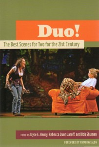 Duo! The Best Scenes for Two for the 21st Century